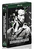 Arnold Schwarzenegger : Conan le barbare + Commando + Predator + Terminator [�dition Limitée boîtier SteelBook]