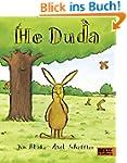 He Duda: Vierfarbiges Pappbilderbuch
