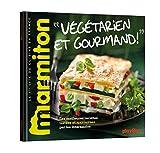 Marmiton - Végétarien et gourmand !