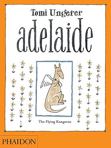 Adelaide. Ediz. inglese