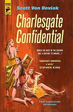 Charlesgate Confidential (Hard Case Crime) (English Edition)