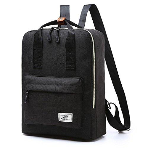 F@2016 nuovo zainetto uomini borsa a tracolla zaino e donne, borse moda, computer zaini degli studenti , gray Black