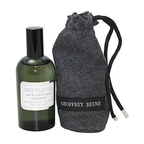 Geoffrey Beene Grey Flannel, Eau de Toilette spray 120 ml