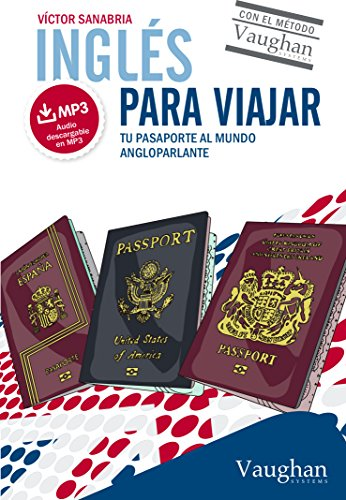 Inglés para viajar por Victor Sanabria