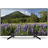 Sony Bravia 108 cm (43 Inches) 4K UHD LED Smart TV KD-43X7002F (Black) (2018 model)
