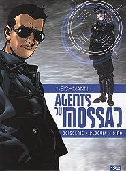 Mossad tome 1