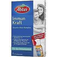 Preisvergleich für Abtei Immun Kraft Ampullen, 1er Pack (1 x 0.011 kg)