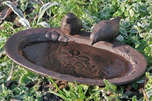 Vogeltränke Länge 20 cm, 1 Stück