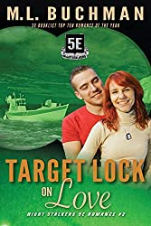 Target Lock on Love (The Night Stalkers 5E Book 2)