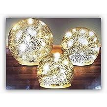 4 x 3W Leuchtmittel Comlzer LED Deckenleuchte Schwenkbar Inkl