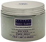 Beauty System Öl Körper Peeling Ocean, 1er Pack (1 x 300 ml)