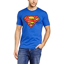 Brands In Limited Superman Crackle - Camiseta Hombre