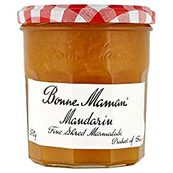 Bonne Maman Mandarin Marmalade (370g)
