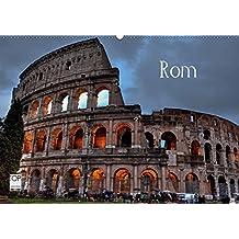 Rom (Wandkalender 2018 DIN A2 quer): Rom - die ewige Stadt mit seinen zahlreichen antiken Sehenswürdigkeiten. (Monatskalender, 14 Seiten ) (CALVENDO Orte) [Kalender] [Jan 24, 2013] Kruse, Joana