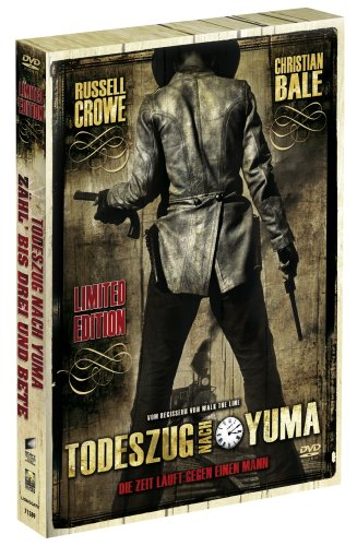 Todeszug nach Yuma & Original