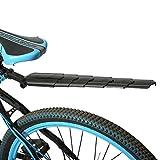 OUTERDO Fahrrad Kotflügel Schutzblech aus Kunststoff Reifen vorne&hinten MTB Accessoires