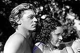 Photo de Johnny Weissmuller dans le film TARZAN 1932…20x30cm…8x12inch