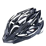 CARWORD Fahrradhelm, verstellbar, für Rennsport, Schutz und Sicherheit