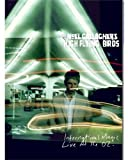 Noel Gallagher's High Flying Birds - International Magic Live At The O2 (2 Dvd+Cd) [Reino Unido]