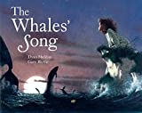 The Whales' Song (Red Fox Picture Books)