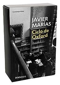 Ciclo de Oxford par Javier Marías