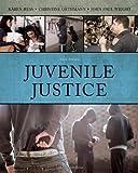 Juvenile Justice by Kären M. Hess (2012-04-16)