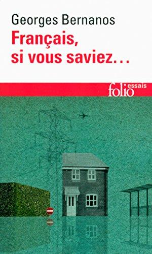 Français, si vous saviez...: (1945-1948)