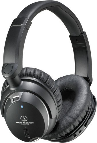 Audio-Technica ATH-ANC9 Casque Traditionnel Filaire