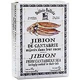 Bellota-Bellota - Jibion - Calamars de Cantabrie - 145g