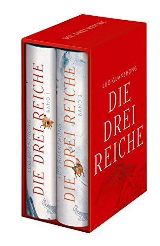 Die Drei Reiche: Roman - Partnerlink