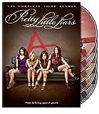 Pretty Little Liars: The Complete Third Season [Región 1] [DVD]