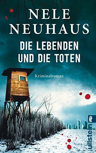 Buchseite und Rezensionen zu 'Die Lebenden und die Toten' von Nele Neuhaus