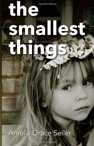 The Smallest Things (A Kate Scholfield Mystery) -