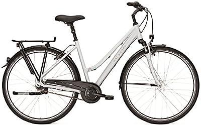 Kalkhoff Jubilee 7R City Bike 2017