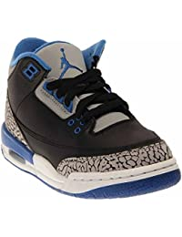 90bc2d77fea Amazon.es  Jordan - Zapatillas   Zapatos para niño  Zapatos y ...