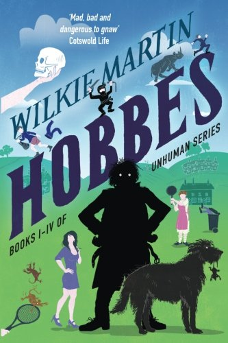 Hobbes: Unhuman Collection (Books I-IV)