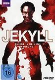 Jekyll - Blicke in deinen Abgrund [2 DVDs] - Robert Louis Stevenson