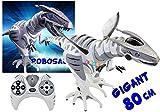 LEAN Dinosaurier Robosaur ferngesteuert 80CM