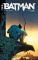 Batman Tome 5 de Greg Capullo
