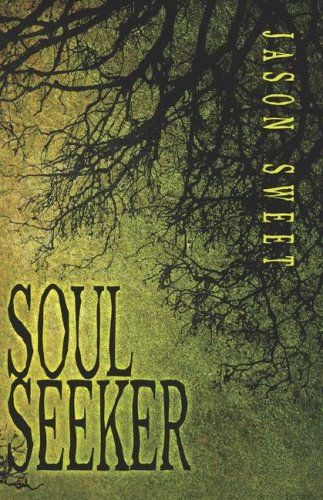 Soul Seeker Cover Image