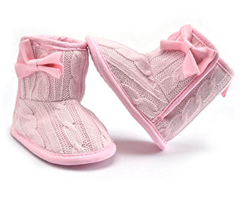 ZUMUii Butterme Bebé Infant Toddler Girls Soft Sole