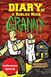 #1: Roblox Books: Diary of a Roblox Noob: Granny