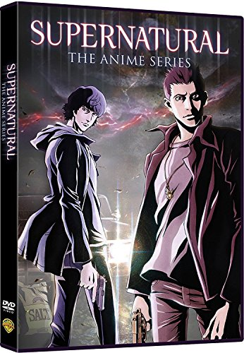 Supernatural: The Anime Series [...