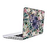 KONKY MacBook Pro 15 Retina Hülle Case (NO CD-ROM Drive), Slim Hochwertige Hartschale Tasche Schutzhülle Snap Case für Apple MacBook Pro 15,4