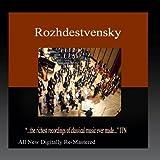 Rozhdestvensky