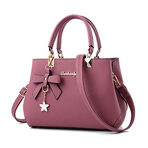 OIKAY 2019 Frauen Tasche Handtasche Schultertasche Umhängetasche Mode Neue Handtasche Damen Umhängetasche Schultertasche Transparente Strand Elegant Tasche Mädchen 0220@040