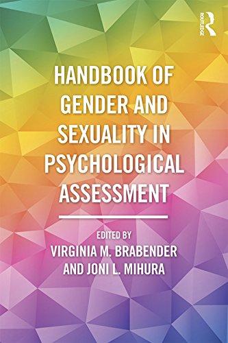 psychological assessment book pdf