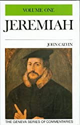 Commentary on Jeremiah and Lamentations: v. 1