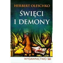 Swieci i demony