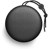 B&O Play by Bang & Olufsen A1 Enceinte Nomade Bluetooth, Noir
